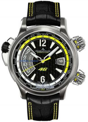 часы Jaeger-LeCoultre Master Compressor Extreme World Chronograph 46