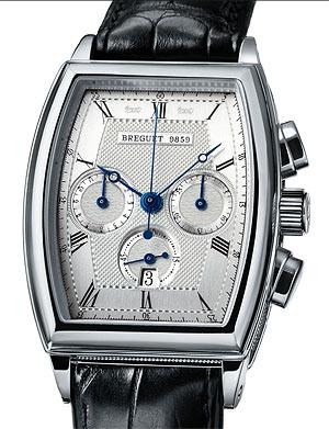 часы Breguet Heritage Chronograph