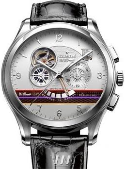 часы Zenith Zenith Class Open Anniversary