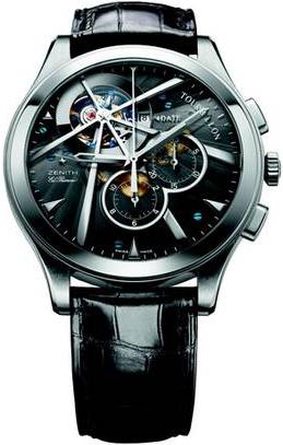 часы Zenith Class Tourbillon Concept