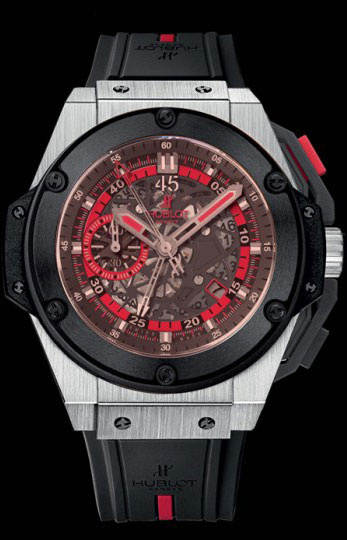 часы Hublot Big Bang King UEFA EURO 2012TM Poland