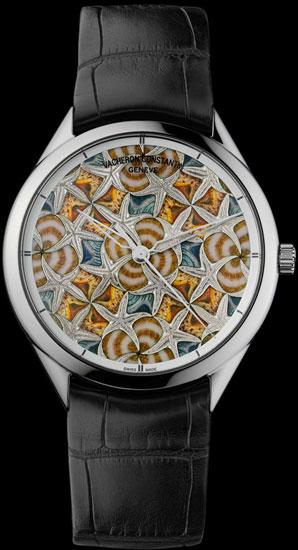 часы Vacheron Constantin Les Univers Infinis