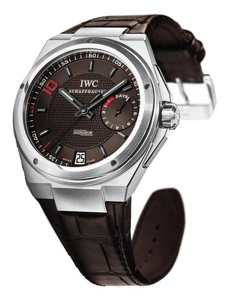 часы IWC IWC Big Ingenieur Edition Zinedine Zidane