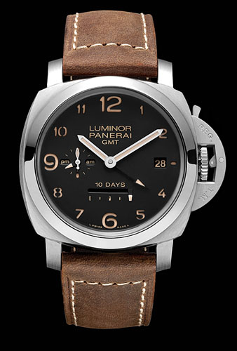 часы Panerai Luminor 1950 10 Days GMT