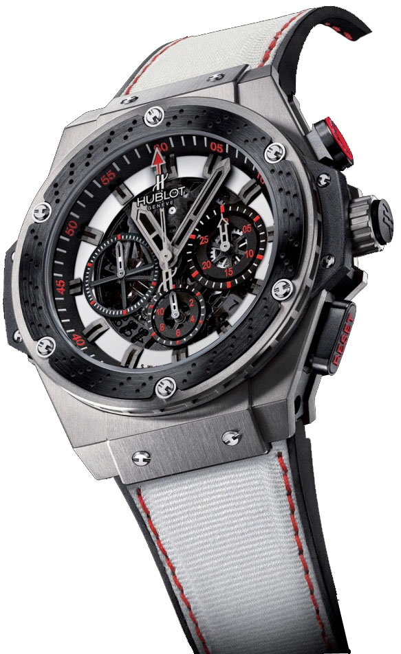 часы Hublot F1™ King Power Suzuka