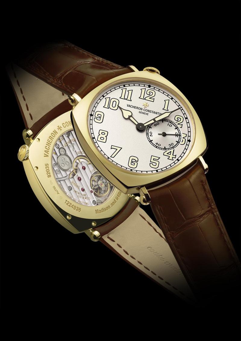 часы Vacheron Constantin Historiques American 1921