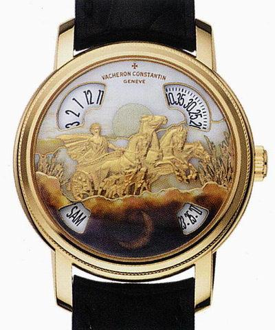часы Vacheron Constantin Les Metiers d`Arts Four Seasons