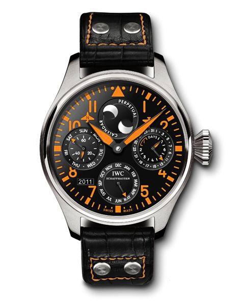 часы IWC Perpetual Calendar Limited