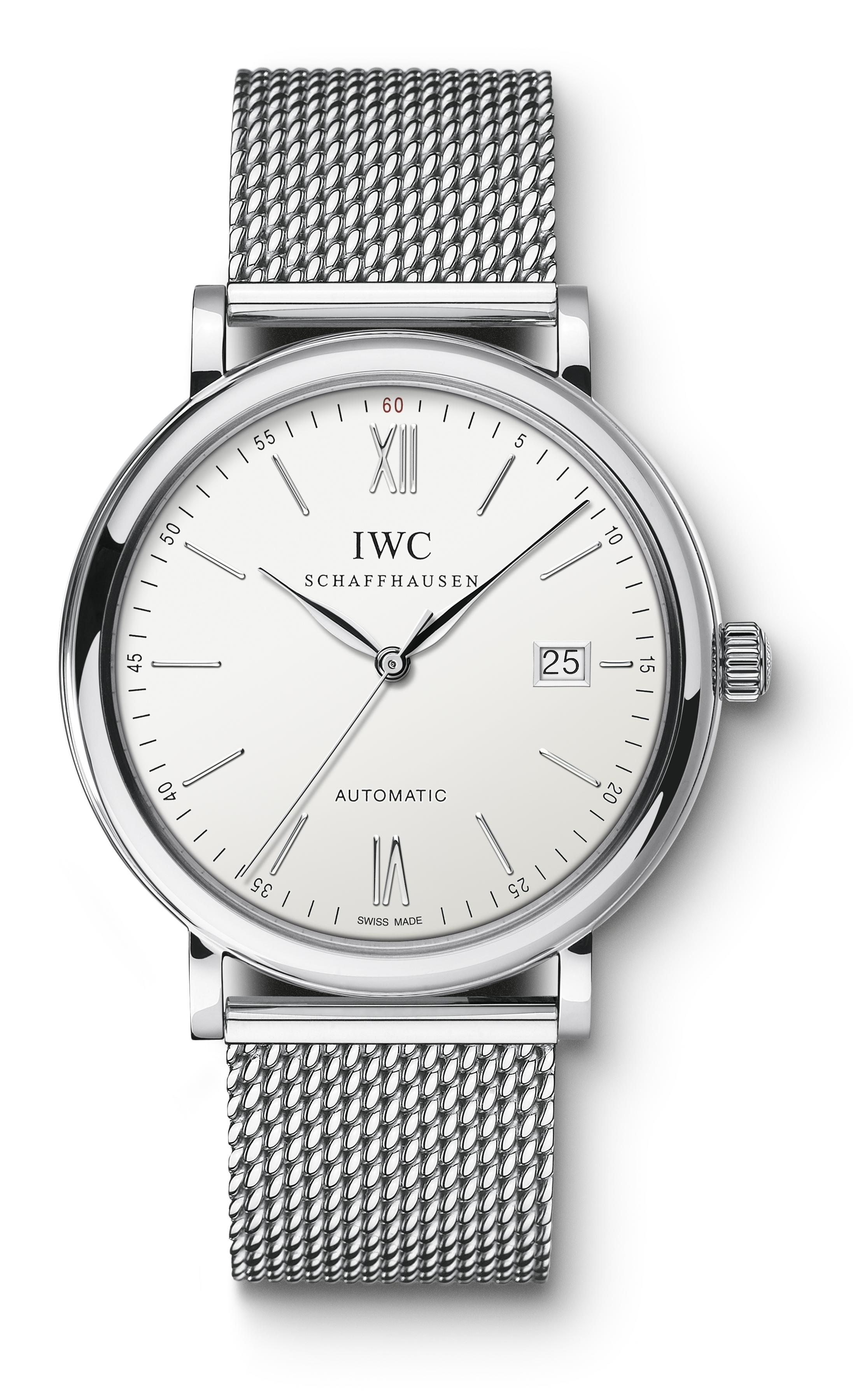 ���� IWC Portofino Automatic