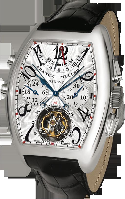 часы Franck Muller Aeternitas