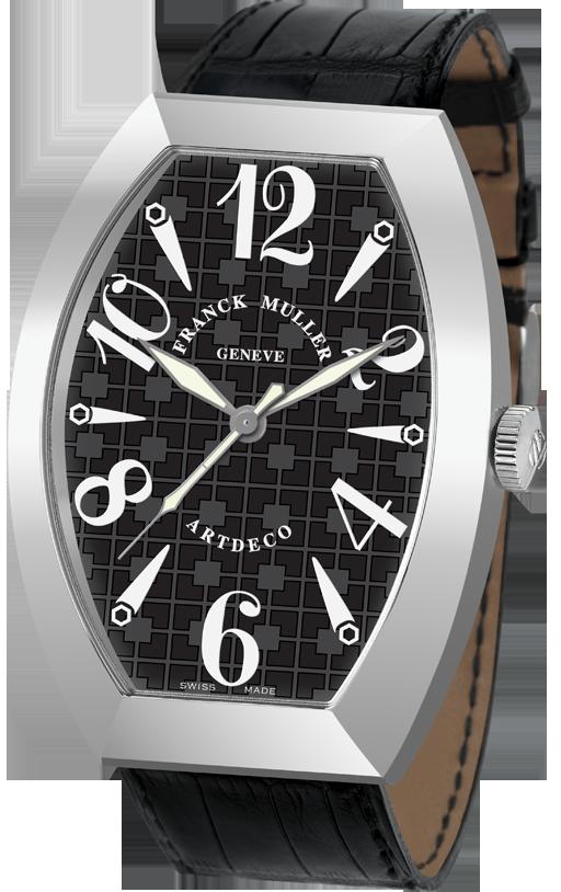 часы Franck Muller Art Deco