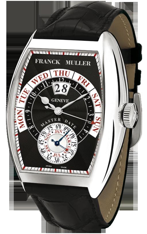 часы Franck Muller Master Date