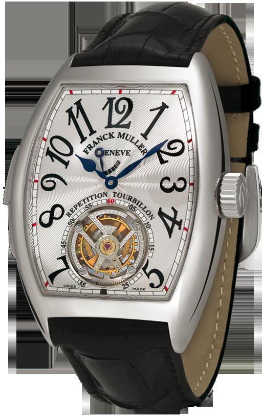 часы Franck Muller Répétition Minutes