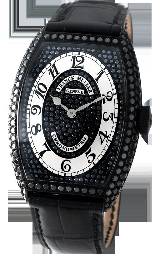 ���� Franck Muller Chronometro