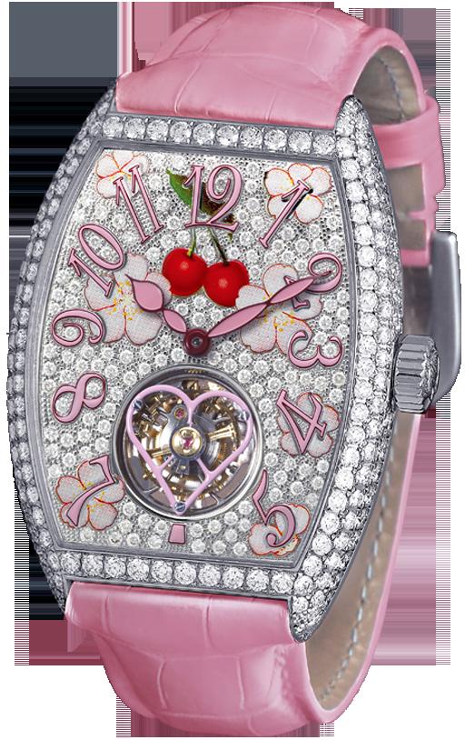 часы Franck Muller Sakura