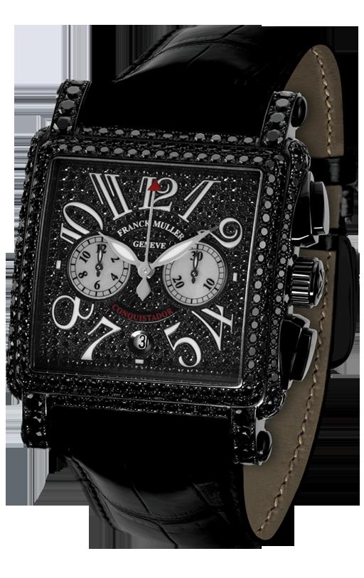 часы Franck Muller Conquistador Cortez