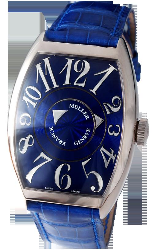 часы Franck Muller Double Mystery