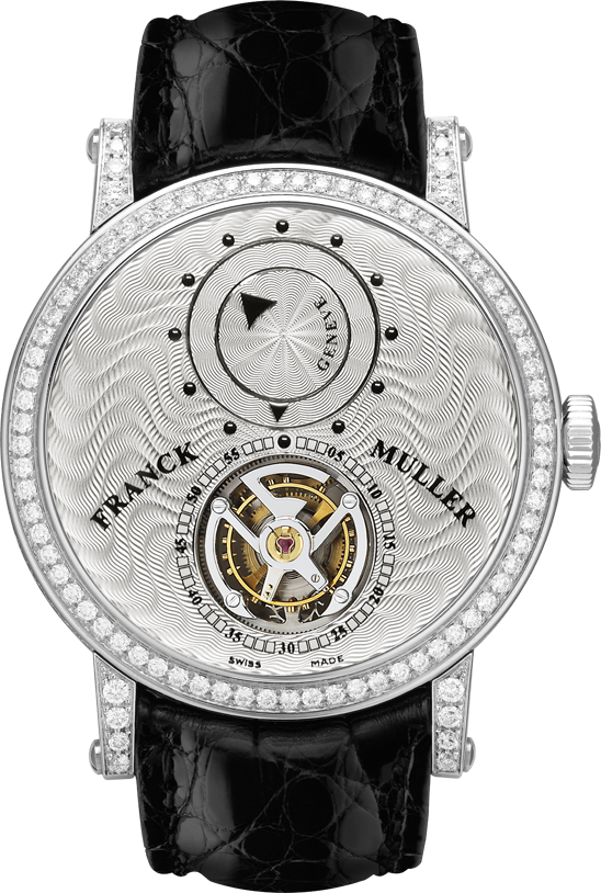 часы Franck Muller Tourbillon
