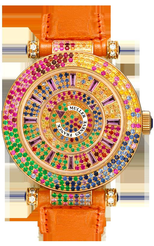 часы Franck Muller 4 Saisons