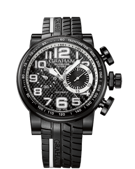 часы Graham Silverstone Stowe Racing