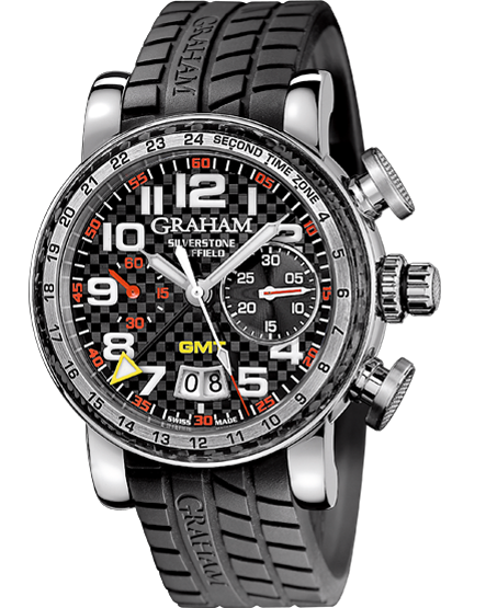 часы Graham SILVERSTONE LUFFIELD Night Racer