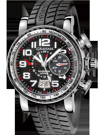 часы Graham SILVERSTONE LUFFIELD Night Racer
