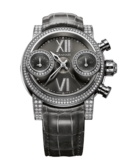 часы Graham Diamonds