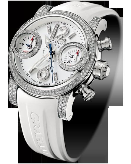 часы Graham Snow white