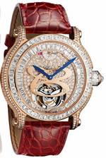 часы Chopard L.U.C Tourbillon Lady RG Limited edition 25