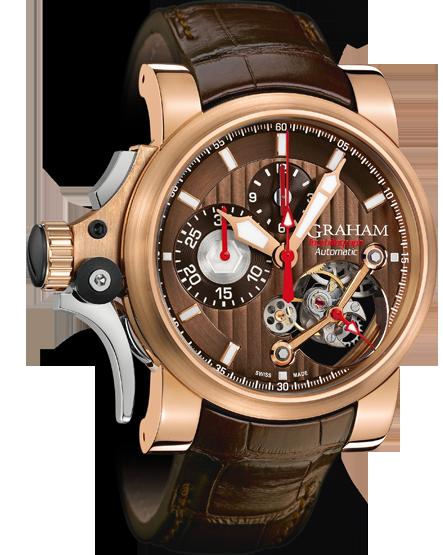 часы Graham Trigger