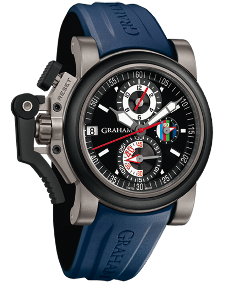 ���� Graham CHRONOFIGHTER OVERSIZE REFEREE