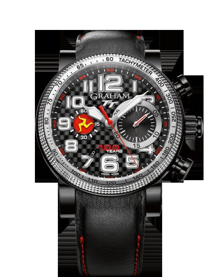 часы Graham Silverstone TT