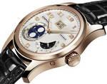 часы Chopard L.U.C Lunar Big Date Chronometer