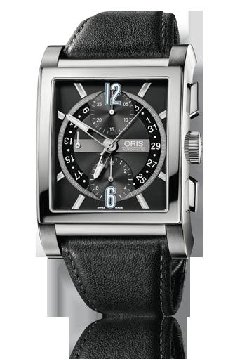часы Oris Oris Rectangular
