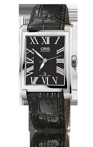 часы Oris Oris Rectangular Date