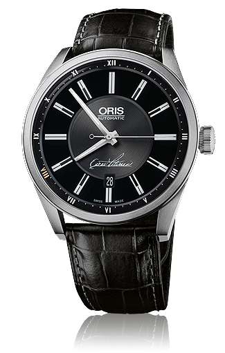 часы Oris Oris Oscar Peterson Limited Edition