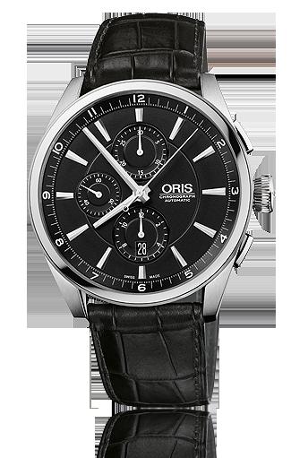 часы Oris Oris Artix Chronograph
