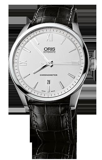 часы Oris Oris Artix Chronometer, Date