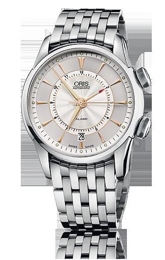 часы Oris Oris Artelier Alarm