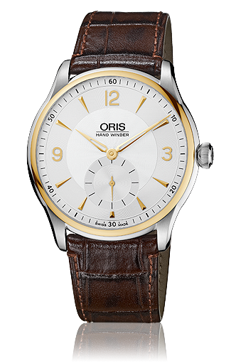 часы Oris Oris Artelier Hand Winding, Small Second