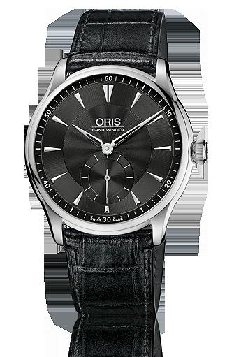 часы Oris Oris Artelier Hand Winding, Small Second