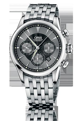 ���� Oris Oris Artelier Chronograph