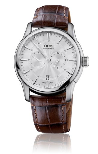 часы Oris Oris Artelier Regulateur