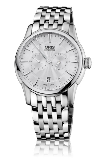 часы Oris Oris Artelier Regulateur