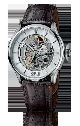 часы Oris Oris Artelier Skeleton