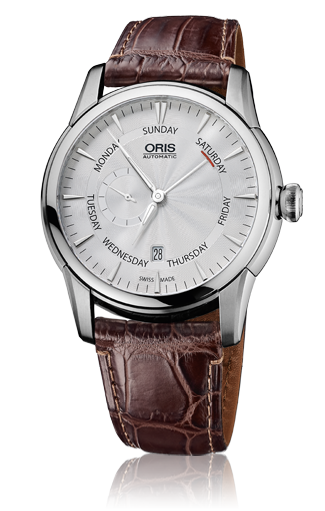 часы Oris Oris Artelier Small Second, Pointer Day