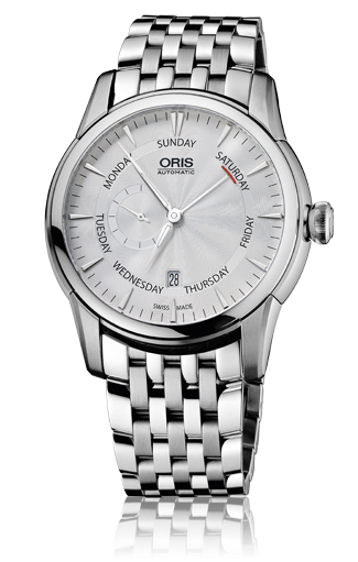 часы Oris Oris Artelier Small Second, Pointer Day