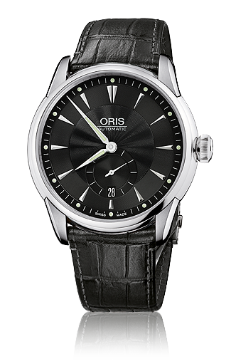 часы Oris Oris Artelier Small Second, Date