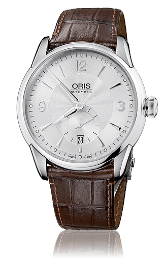 ���� Oris Oris Artelier Small Second, Date