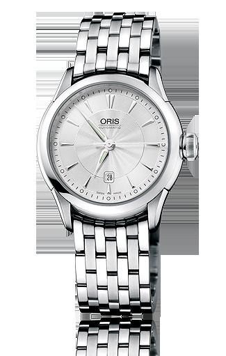 ���� Oris Oris Artelier Date